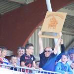 RC QUIMPER meilleur école de rugby du Finistère