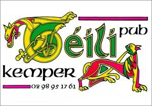 Cceili - logo