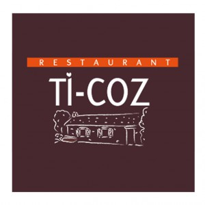 TI-COZ - LOGO