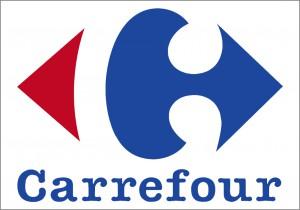 cCARREFOUR - logo